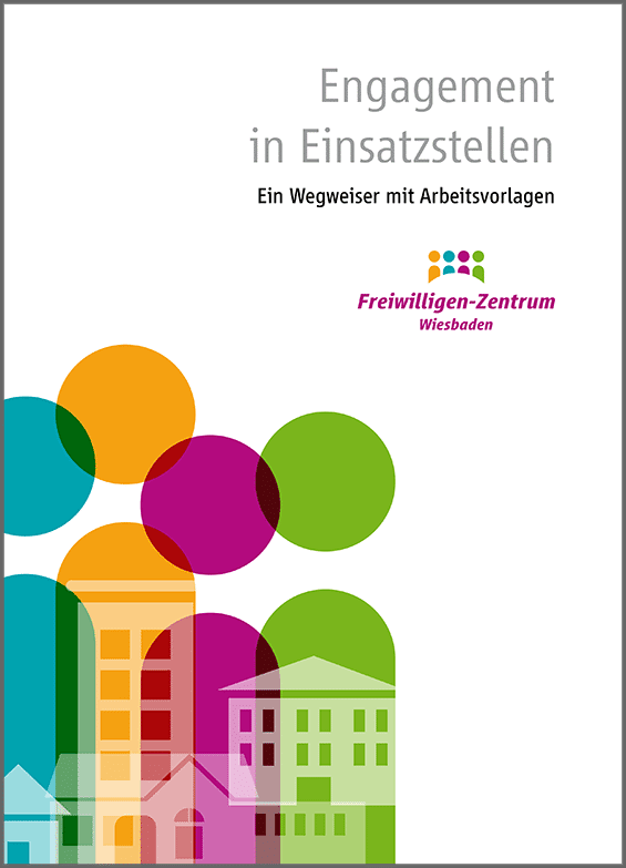 Engagement in Einsatzstellen PDF zum download