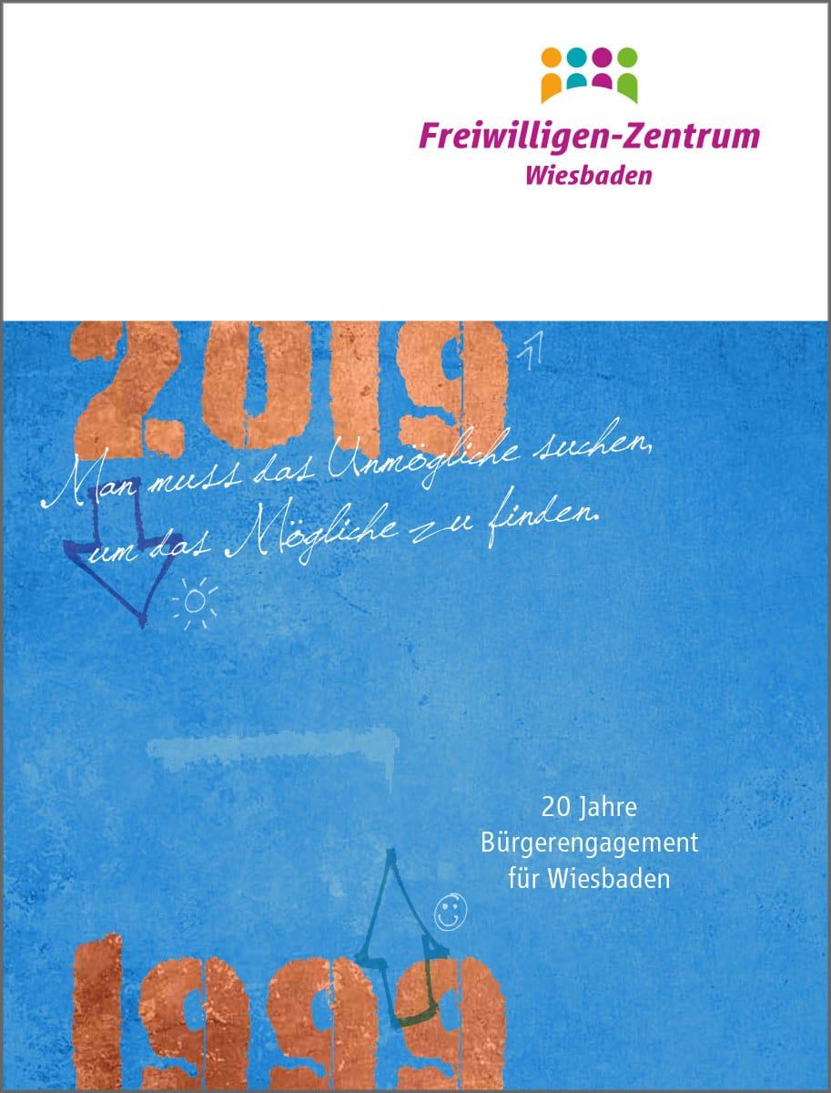 FWZ Jahresbericht 2018 zum download