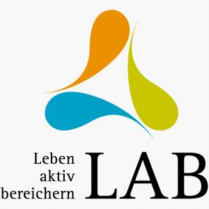 Logo Leben aktiv bereichern