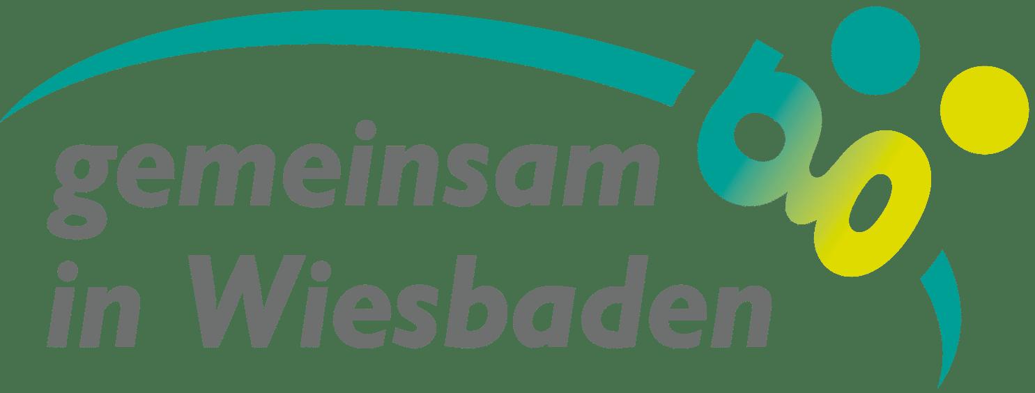 Logo Gemeinsam in Wiesbaden – groß