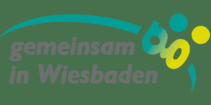 Logo Gemeinsam in Wiesbaden