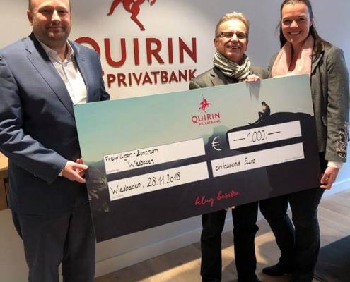 Scheck Quirin Privatbank